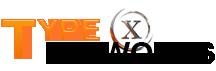 Type-X Networks logo